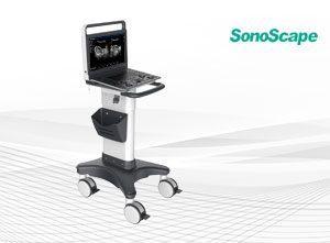 SonoScape E3