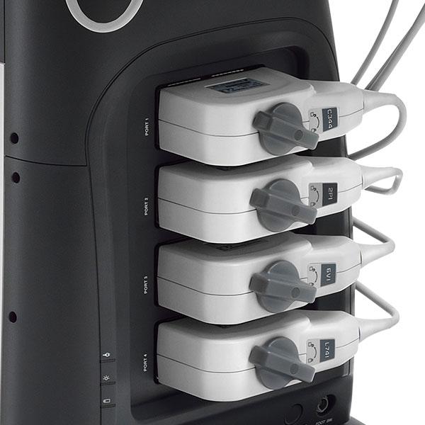SonoScape S12