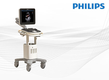 Philips ClearVue 350