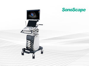 SonoScape P20