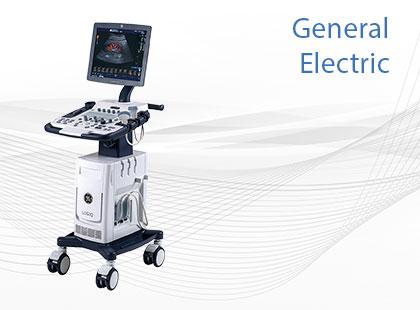 General Electric Logiq V5