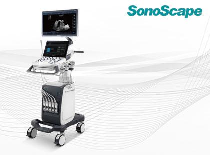 SonoScape P10