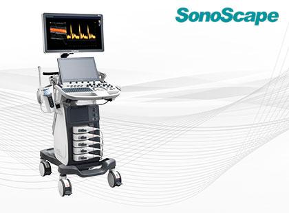 SonoScape P50