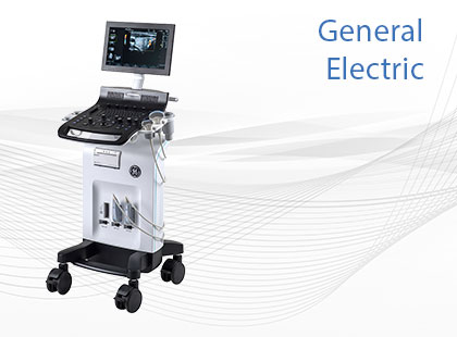 General Electric Versana Essential