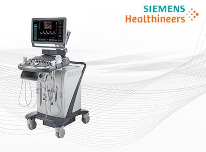 Siemens Ultraschall: Siemens ACUSON X700