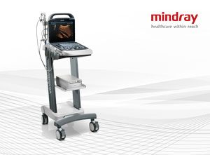 Mindray DP10
