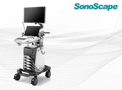 SonoScape P60